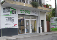 ADB Menuiserie Cavaillon