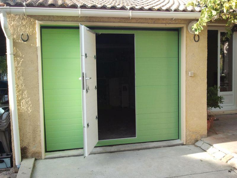 Bien connu remplacement porte de garage jb22 humatraffin - Remplacer une porte de garage ...